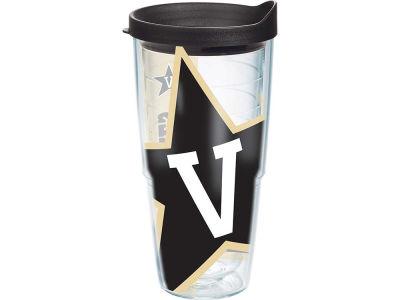 Vanderbilt Commodores 24oz. Colossal Wrap Tumbler