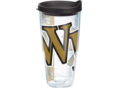 Wake Forest Demon Deacons 24oz. Colossal Wrap Tumbler