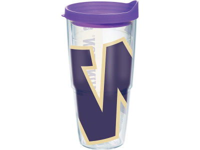 Washington Huskies 24oz. Colossal Wrap Tumbler