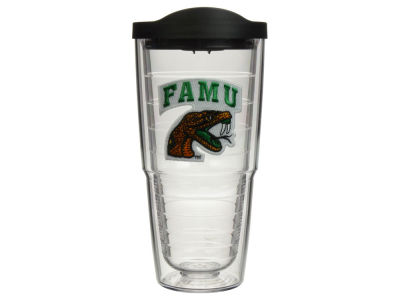 Florida A&M Rattlers 24oz Tervis Tumbler