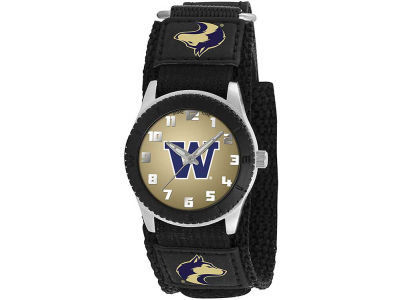 Washington Huskies Rookie Kids Watch Black