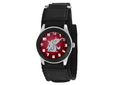 Washington State Cougars Rookie Kids Watch Black