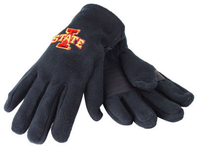 Iowa State Cyclones Thermarator Gloves