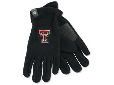 Texas Tech Red Raiders Thermarator Gloves
