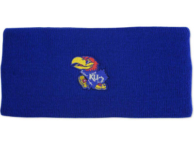 Kansas Jayhawks Polar Headband