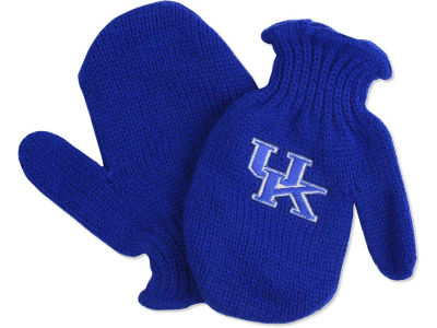 Kentucky Wildcats Kids Eskimo Mittens