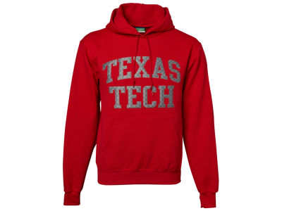Texas Tech Red Raiders NCAA Powerblend Twill Hoodie