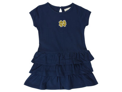 Notre Dame Fighting Irish NCAA Toddler Hadley Dress