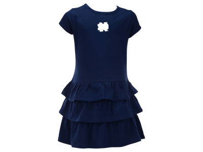 Notre Dame Fighting Irish NCAA Youth Hadley Dress