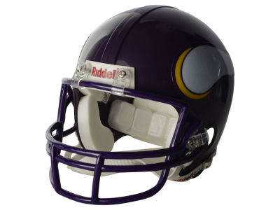 Minnesota Vikings NFL Mini Helmet