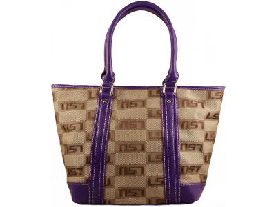 LSU Tigers Signature Tote
