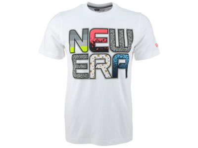 New Era Branded Six Stack T-Shirt