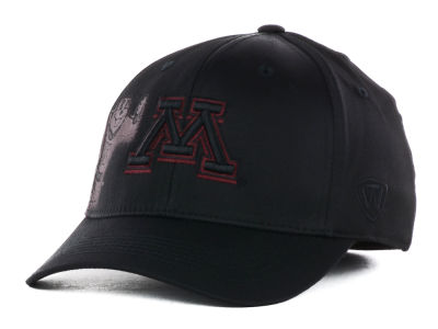 Minnesota Golden Gophers Top of the World NCAA Goner One-Fit Cap