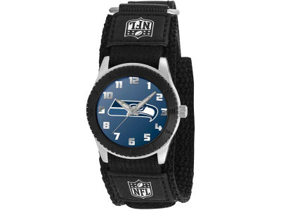 Seattle Seahawks Rookie Kids Watch Black