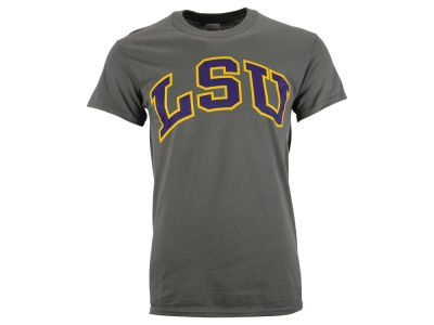 LSU Tigers 2 for $28 NCAA Men's Identity Arch T-Shirt