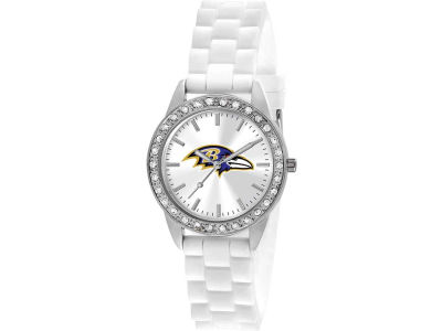 Baltimore Ravens Womens Frost Watch