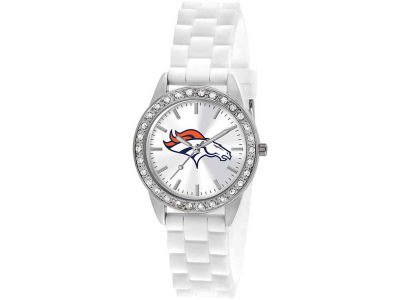 Denver Broncos Womens Frost Watch