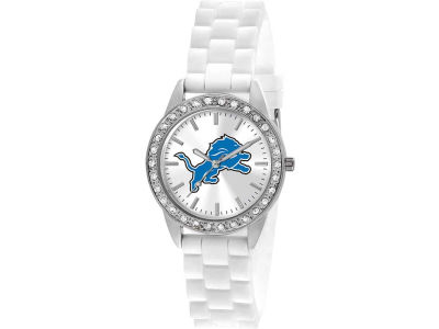 Detroit Lions Womens Frost Watch