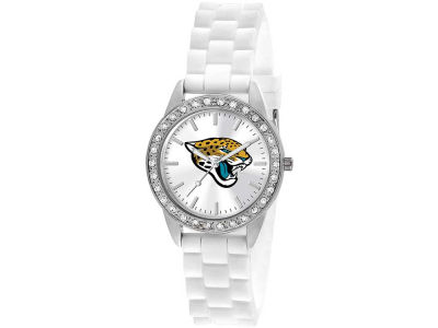 Jacksonville Jaguars Womens Frost Watch