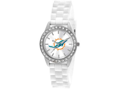 Miami Dolphins Womens Frost Watch