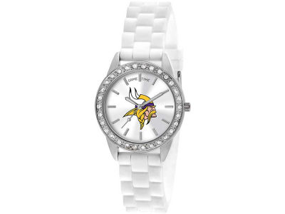 Minnesota Vikings Womens Frost Watch