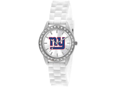 New York Giants Womens Frost Watch