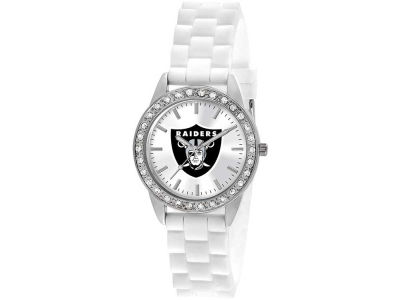 Oakland Raiders Womens Frost Watch