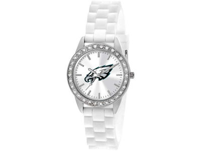 Philadelphia Eagles Womens Frost Watch