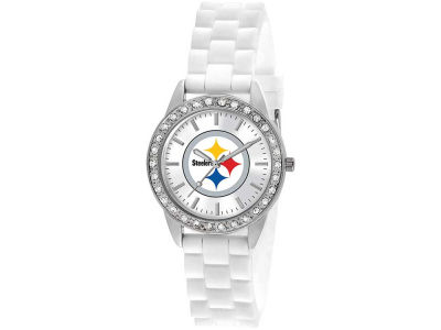 Pittsburgh Steelers Womens Frost Watch