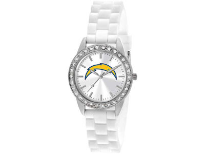 San Diego Chargers Womens Frost Watch