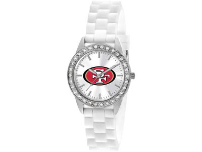 San Francisco 49ers Womens Frost Watch