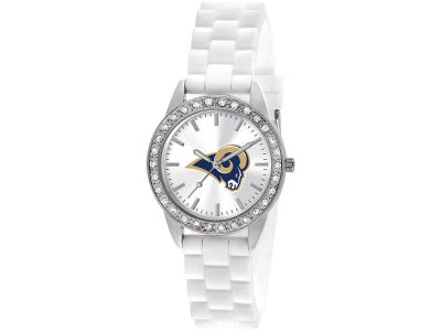 St. Louis Rams Womens Frost Watch