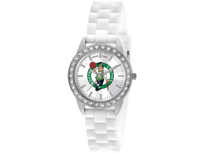 Boston Celtics Womens Frost Watch