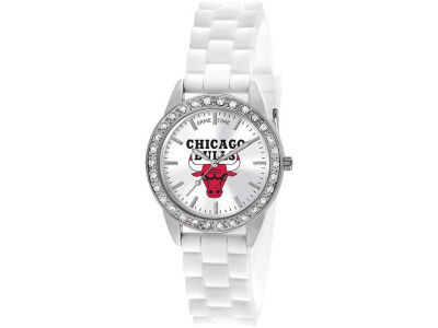 Chicago Bulls Womens Frost Watch