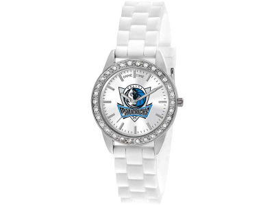 Dallas Mavericks Womens Frost Watch