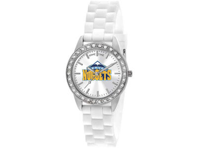 Denver Nuggets Womens Frost Watch