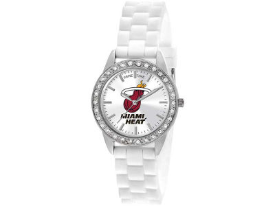 Miami Heat Womens Frost Watch