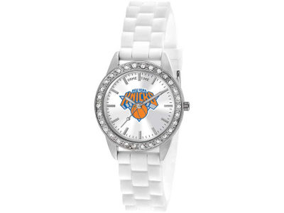 New York Knicks Womens Frost Watch