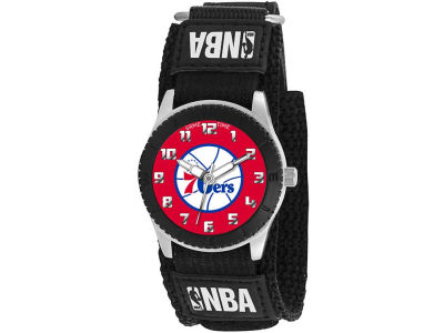 Philadelphia 76ers Rookie Kids Watch Black