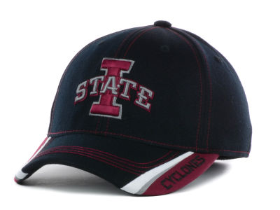 Iowa State Cyclones Top of the World NCAA Lit One-Fit Cap