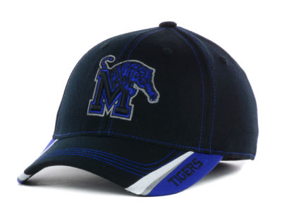 Memphis Tigers Top of the World NCAA Lit One-Fit Cap