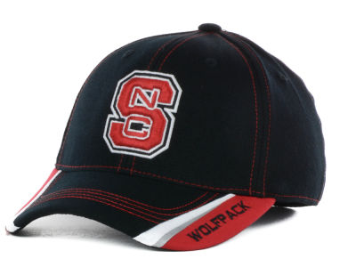 North Carolina State Wolfpack Top of the World NCAA Lit One-Fit Cap