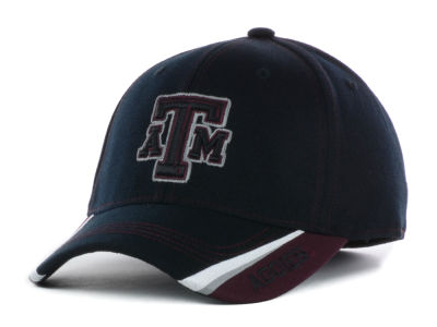Texas A&M Aggies Top of the World NCAA Lit One-Fit Cap