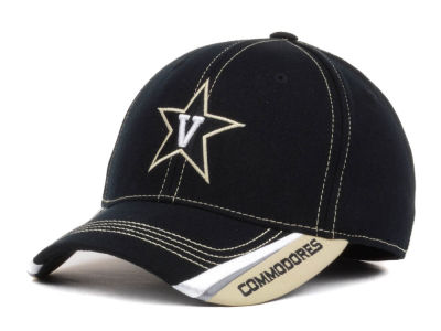Vanderbilt Commodores Top of the World NCAA Lit One-Fit Cap