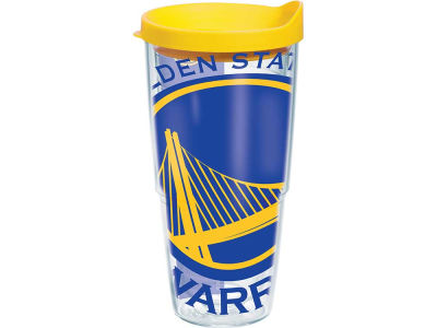 Golden State Warriors 24oz. Colossal Wrap Tumbler