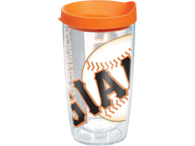 San Francisco Giants 16oz. Colossal Wrap Tumbler with Lid