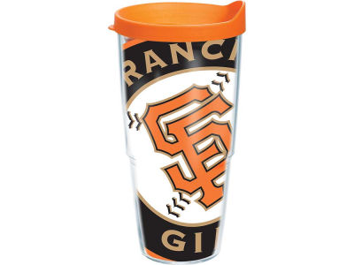 San Francisco Giants 24oz. Colossal Wrap Tumbler