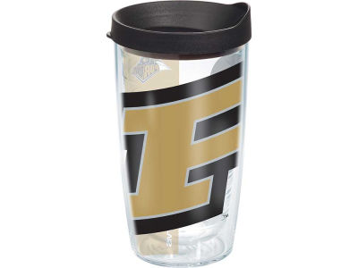 Purdue Boilermakers 16oz. Colossal Wrap Tumbler with Lid