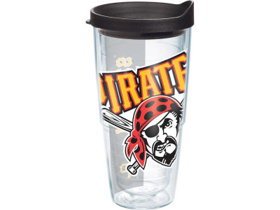 Pittsburgh Pirates 24oz. Colossal Wrap Tumbler