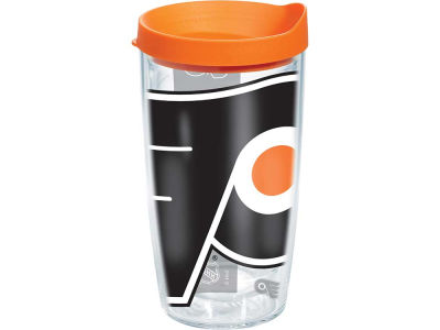 Philadelphia Flyers 16oz. Colossal Wrap Tumbler with Lid